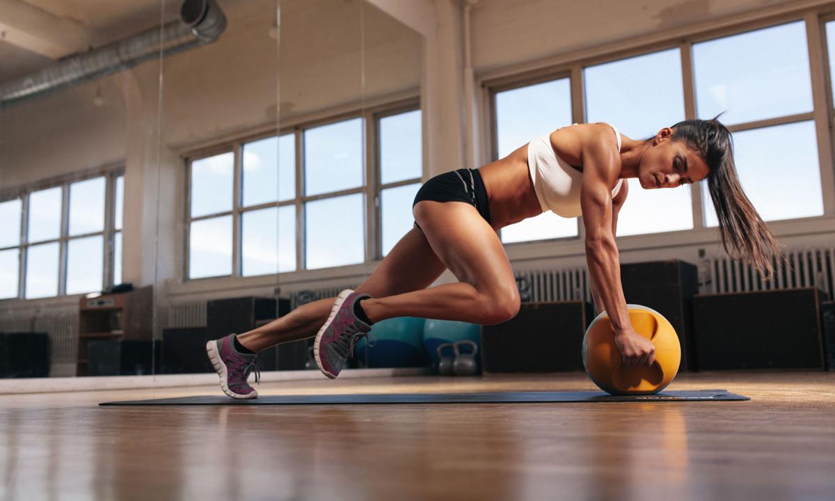 Рекомендует эксперт: 5 методов отыскать мотивацию для занятий спортом